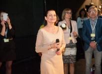 I SŁUPSKI KONGRES KOBIET - ANNA CHODYNA