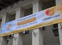 II SŁUPSKI KONGRES KOBIET fot. Lech Albrecht